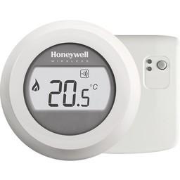 Honeywell Honeywell Round Wireless Modulation kamerthermostaat Y87RF2008