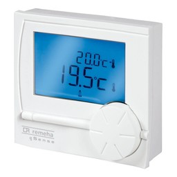 Remeha Remeha qSense kamerthermostaat opentherm S101460