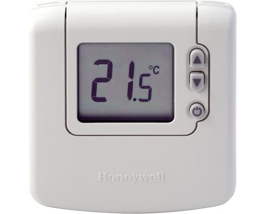 Honeywell Badkamer Verwarming : Honeywell honeywell draadloze ruimtethermostaat dts voor