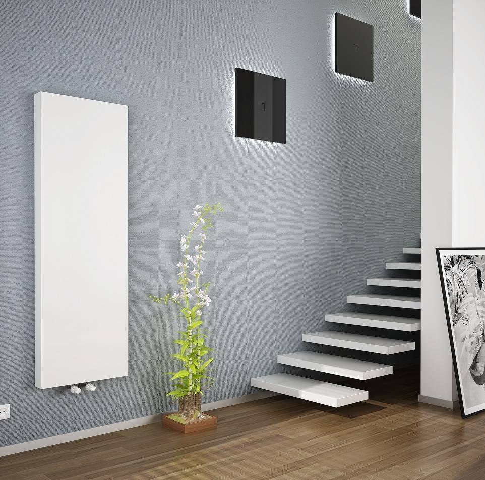 verticale designradiatoren
