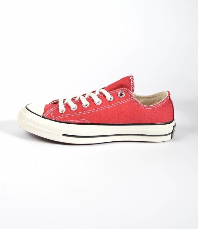 Converse Converse Chuck 70 OX Crimson