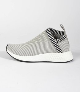 Adidas Adidas NMD CS2 PK Grey White