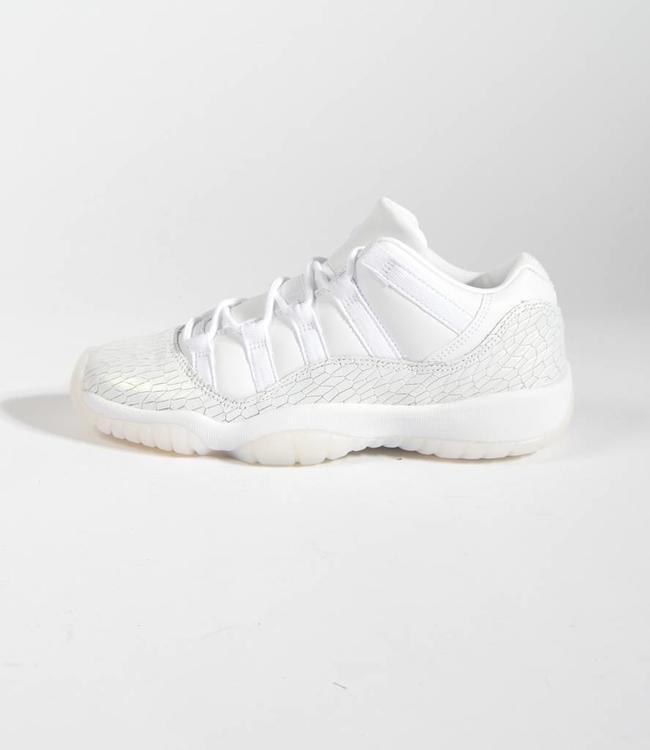Nike Nike Air Jordan 11 Retro Premium Heiress GS