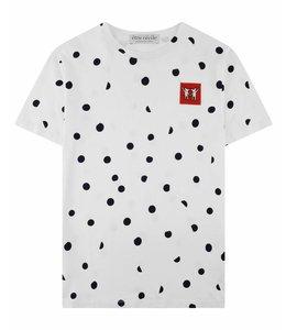 Etre Cecile Etre Cecile Polka Dots T-shirt