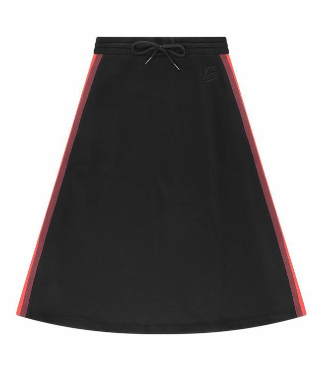 Etre Cecile Etre Cecile Aline Rib Midi Skirt Black