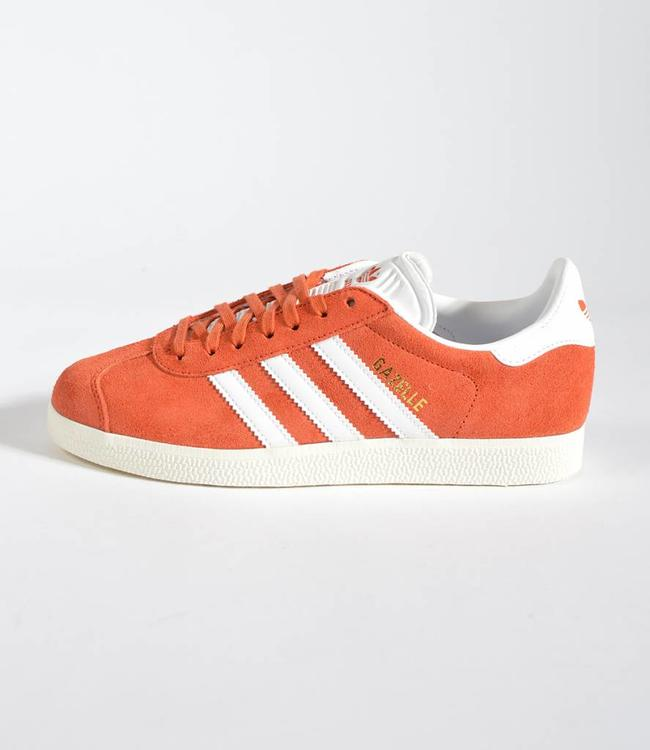 Adidas Adidas Gazelle Future Harvest/Footwear White