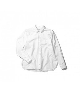 Norse Projects Norse Projects Elva Oxford White