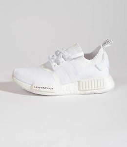 Adidas Adidas NMD_R1 PK Japan White
