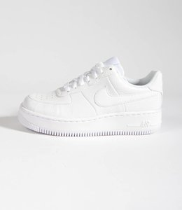 Nike Nike W Air Force 1 Upstep White