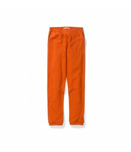 Norse Projects Norse Projects Lulu Sweatpants Umber Orange