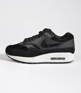 Nike Nike Air Max 1 Premium Skull Black