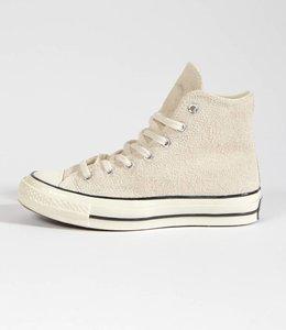 Converse Converse Chuck 70 Hi Parchment Sand Suede