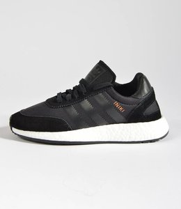 Adidas Adidas Iniki Runner Black/Black