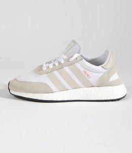 Adidas Adidas Iniki Runner White/Pearl Grey
