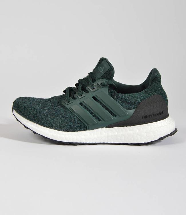 Adidas Adidas UltraBOOST Night Green  S82024