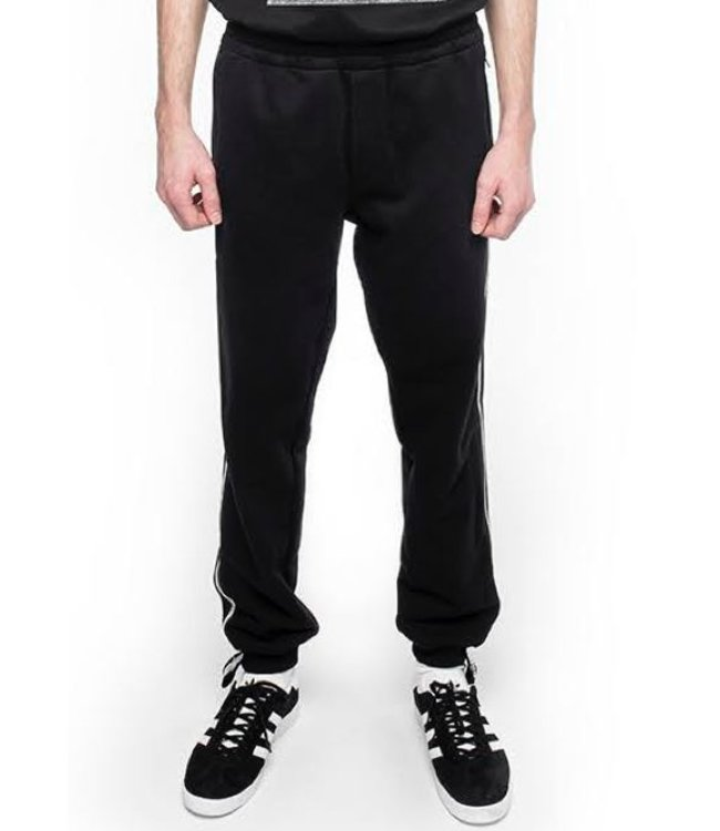 Neige Tees Neige Sweatpants Black