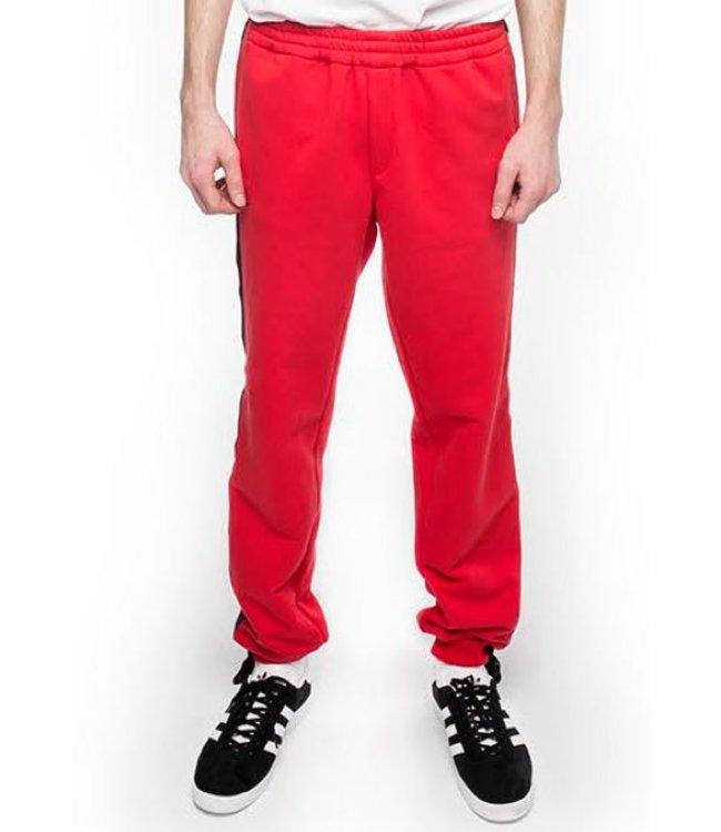 Neige Tees Neige Sweatpants Red