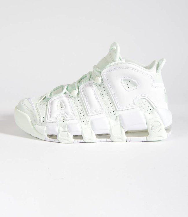 Nike Nike W Air More Uptempo Barely Green