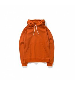 Norse Projects Norse Projects Liva Hood Sweat Pure Umber
