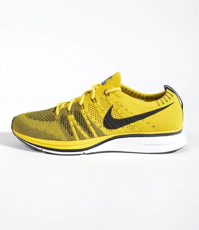 Nike Nike Flyknit Trainer Bright Citron