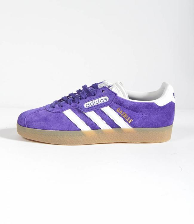Adidas Adidas Gazelle Super Energy Ink Purple