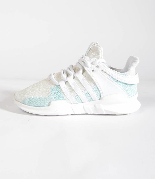 Adidas Adidas EQT Support ADV CK  Parley Footwear White
