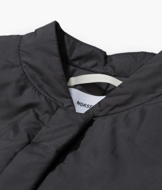 Norse Projects Norse Projects Jenny Light Black