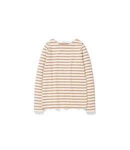 Norse Projects Norse Projects Inge Classic Stripe Camel