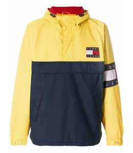 Tommy Jeans 90s Colorblock Pullover Multicolor