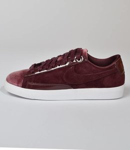 Nike Nike W Blazer Low LX Burgundy Crush