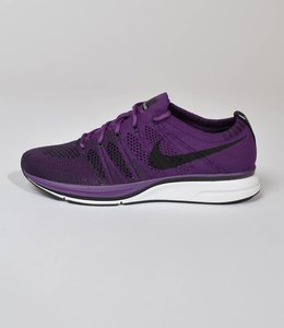 Nike Nike Flyknit Trainer Night Purple
