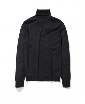 Norse Projects Norse Projects Anja Merino Charcoal