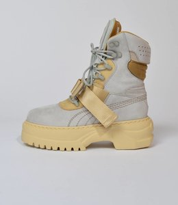 Puma Fenty Puma Winter Boot Nubuck Dove-Lark