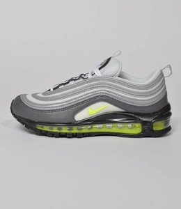 Nike Nike W Air Max 97 Dark Grey Volt 'NEON'