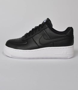 Nike Nike W Air Force 1 Upstep Black