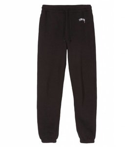 Stussy Stussy Smooth Stock Pant Black