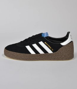 Adidas Adidas Montreal 76 Black