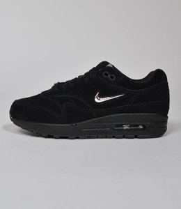 Nike Nike W Air Max 1 Premium SC  Jewel Black