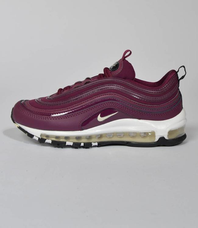 Nike Nike W Air Max 97 Premium Bordeaux