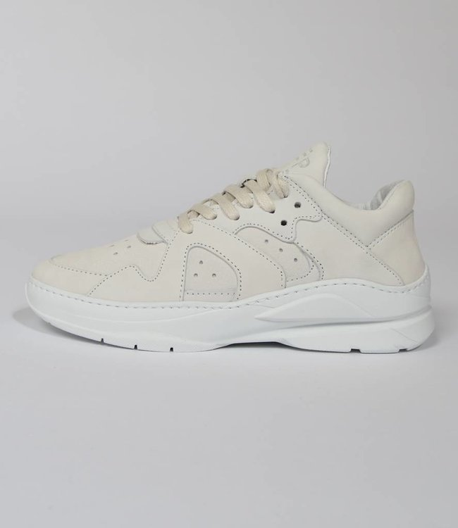 Filling Pieces Filling Pieces Denver Tracking Cosmo All White