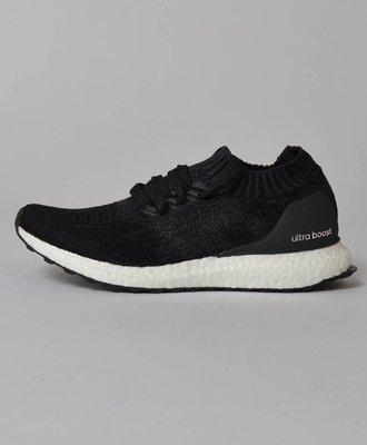 Adidas Adidas UltraBOOST Uncaged Carbon CBlack