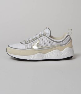Nike Nike Air Zoom Spiridon White/Silver