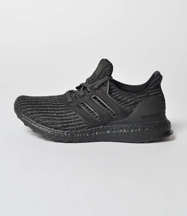 Adidas Adidas UltraBOOST Triple Black