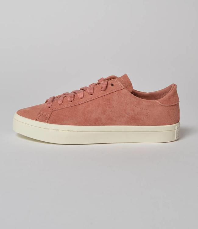 Adidas Adidas CourtVantage Ash Pink Offwhite