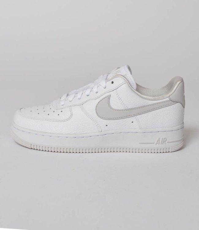 Nike Nike W Air Force 1 '07 SE White/Grey