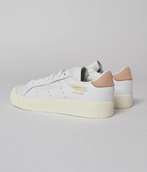 Adidas Adidas Everyn W White
