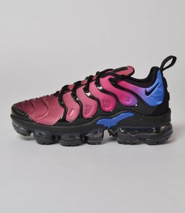 Nike Nike Air Vapormax Plus W Black Team Red
