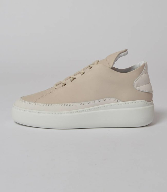 Filling Pieces Filling Pieces Low Mondi 2.0 Angelica Bella Light Grey