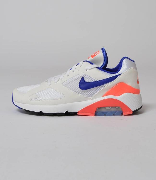 Nike Nike W Air Max 180 White Ultramarine