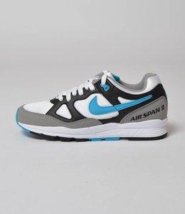 Nike Nike Air Span II Black Laser Blue